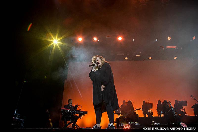 Carolina Deslandes - Coliseu do Porto 2019