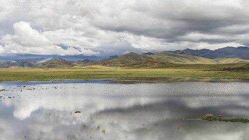 On the road to Puno | by Gabriel Paladino Photography