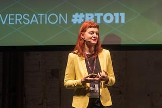 BTO11 | Content Marketing per il turismo. Costruire una strategia di contenuto centrata sulle persone