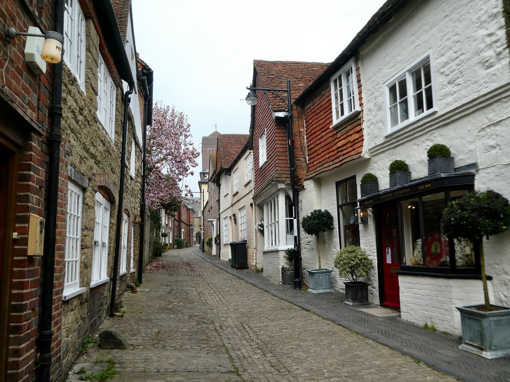Petworth, West Sussex