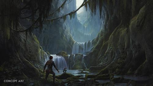 Star Wars Jedi: Fallen Order   by PlayStation.Blog