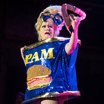 Hubba Hubba Revue: Bon Appetit