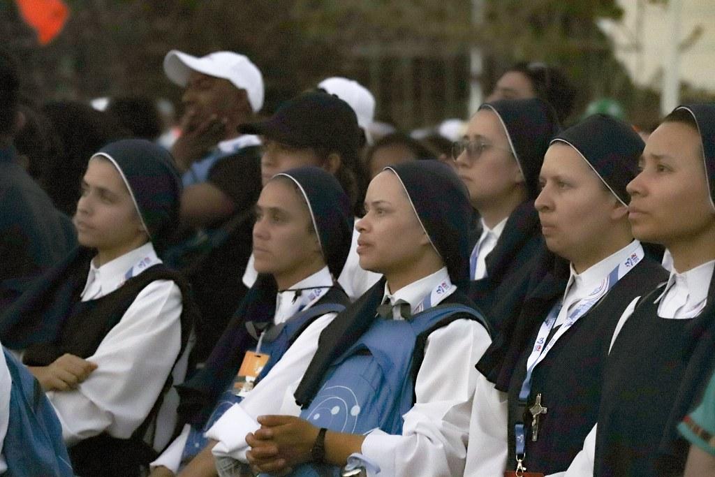 Misa De Apertura Campo Santa Maria La Antigua By Juan Pa