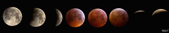 Planche Eclipse