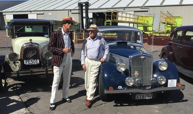 Fiat & Wolseley