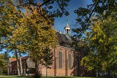 church monestery