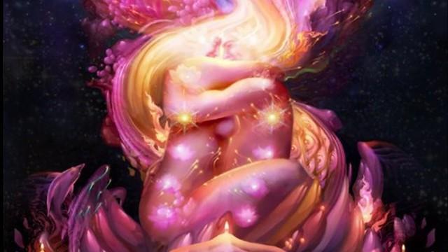 Tantric Love Meditation ✔ Awakening Of Feelings ✔ Binaural Beats