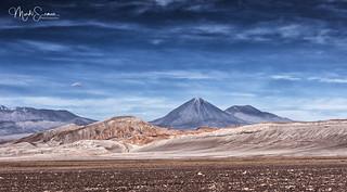 Breathtaking Atacama scenery   by marko.erman