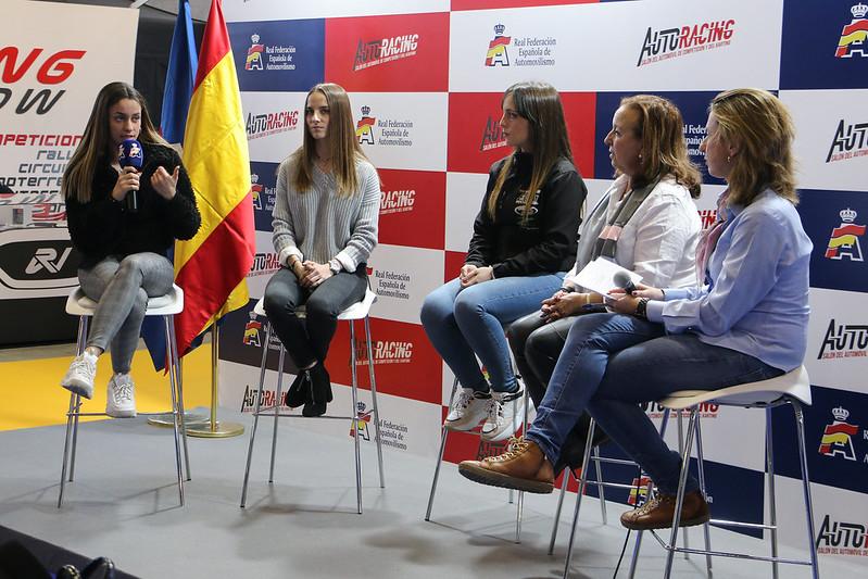 AutoRacing Madrid 2019