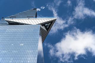 New York City / Hudson Yards | by Aviller71