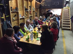 Abendanlass mit Samariterverein