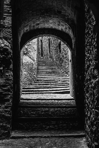 Call de Girona | by rossendgricasas