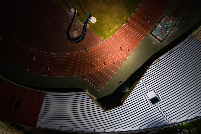 運動night|Tainan