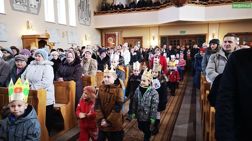 Uroczystość Objawienia Pańskiego 06 01 2019 025 | by Str@żów.pl