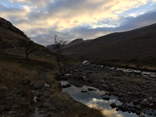 Further down the glen | by malky_c