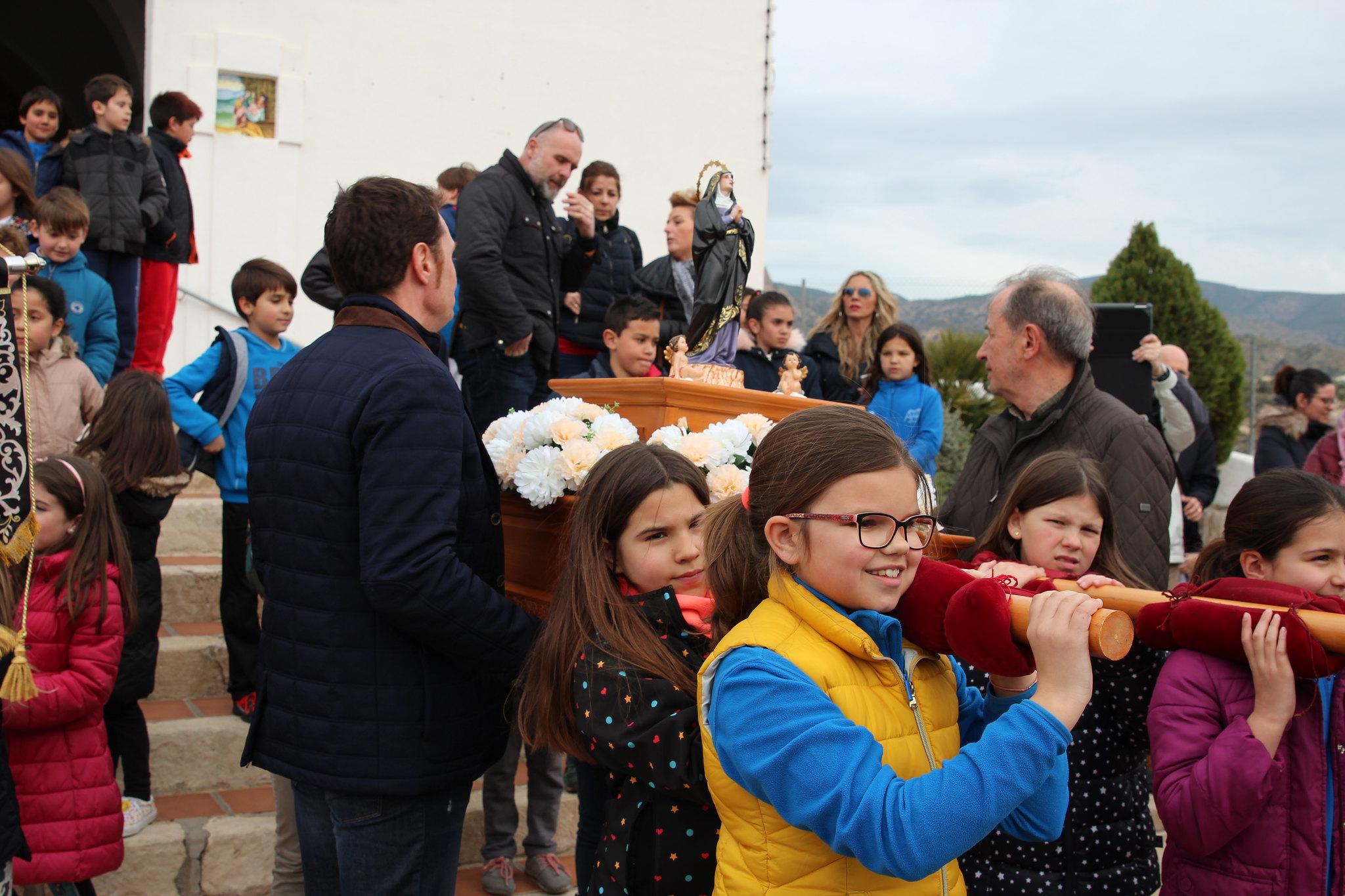 (2018-03-23) II Vía Crucis Infantil (Antonio José Verdú Navarro) (07)