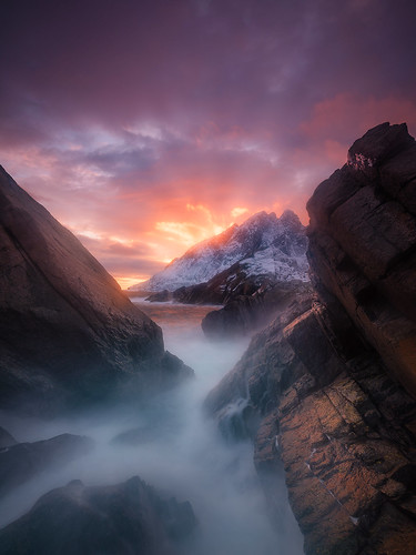 Last light | by Teemu Kustila Photography