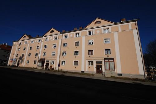 Sunlit Zirc Residential | by Istvan