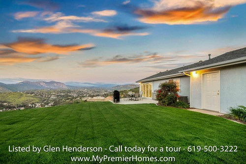 houseforsale realestate glenhenderson lakeside premierhomesteam homeforsale horseproperty realtor views 8599skyrim sandiego 92040 ca usa us