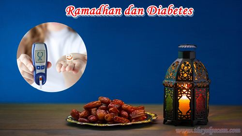 Inilah 4 Persiapan Puasa Ramadhan Bagi Penderita Diabetes