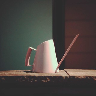 Slim watering can | by central-hi