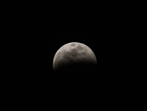 Lunar Eclipse | by BartCam