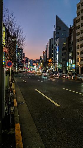 Tokyo, Japan | by Crash Test Mike