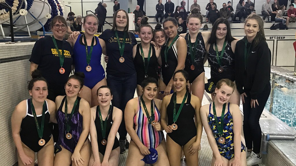2018-19 Junior Girls Water Polo Championship