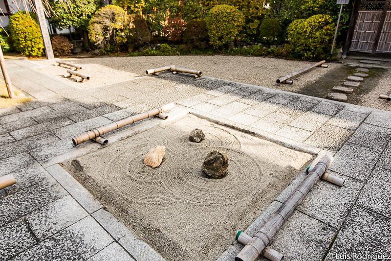 Templo Hojuji