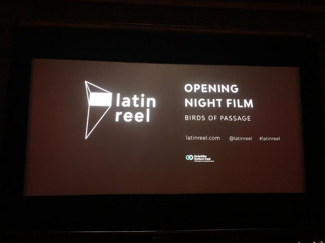 Opening Night Film: Birds of Passage by Cristina Gallego and Ciro Guerra