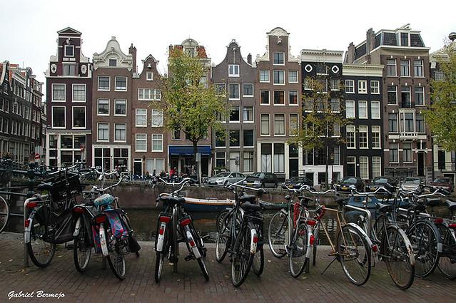Acumulación - Amsterdam