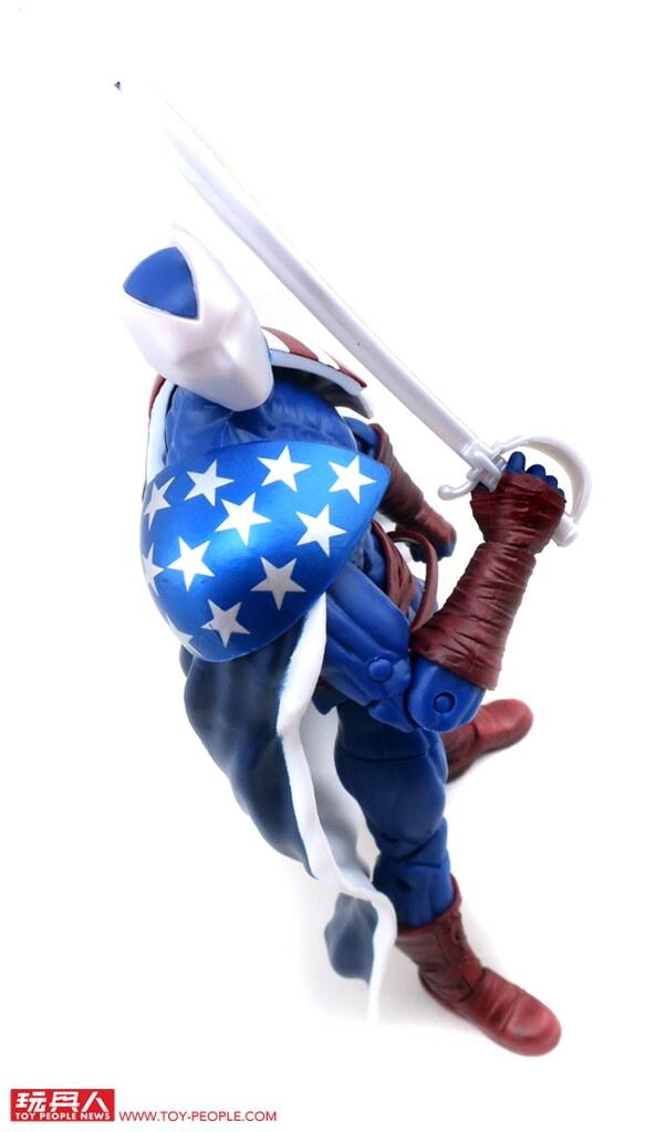 終局將至,背水逆戰!孩之寶漫威傳奇系列「復仇者聯盟:終局之戰」開箱報告