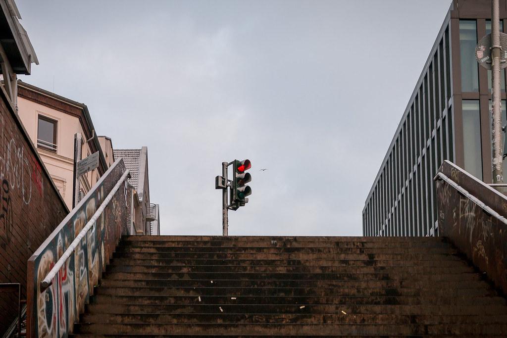 Hamburg Impression Winter 2018/2019