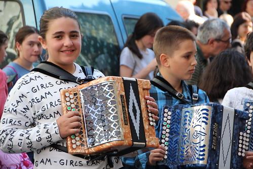 Musikfest 2019 Ondarroan