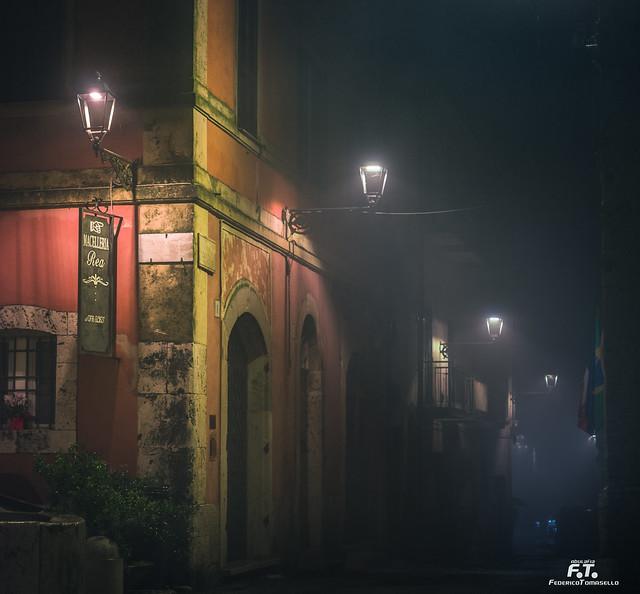 Passeggiate urbane / Urban walking: Arpino