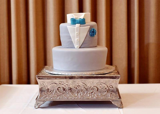 Cake by D & D Cake Designs