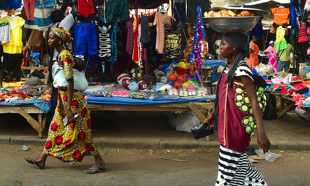 Senegal- Diaobè