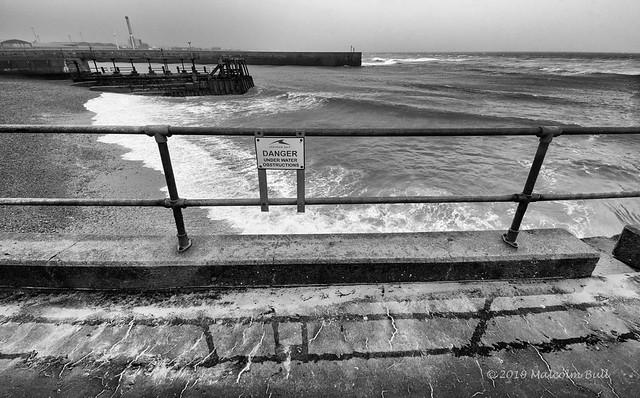 Wet & Windy