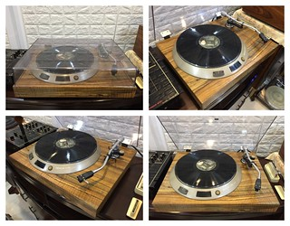 denon 1000 | by vintage_turntable