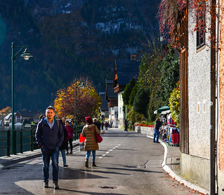 Old town of Hallstatt, Austria | by phuong.sg@gmail.com