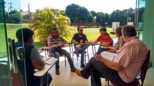 Formação para Agentes Cáritas   by DiocesedejalesOficial