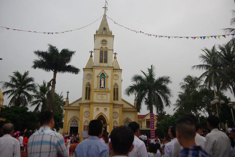 Giáo xứ Bến Đén (3)