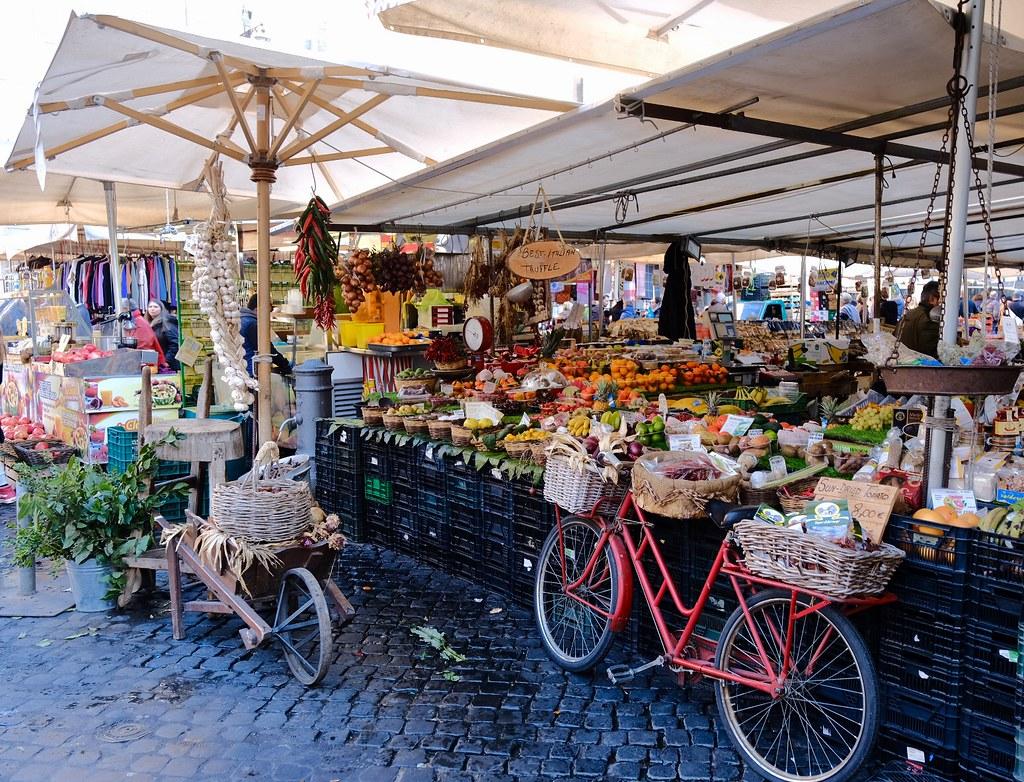 Campo Dei Fiori.Campo Dei Fiori Market The Market Of Campo Dei Fiori Camp Flickr