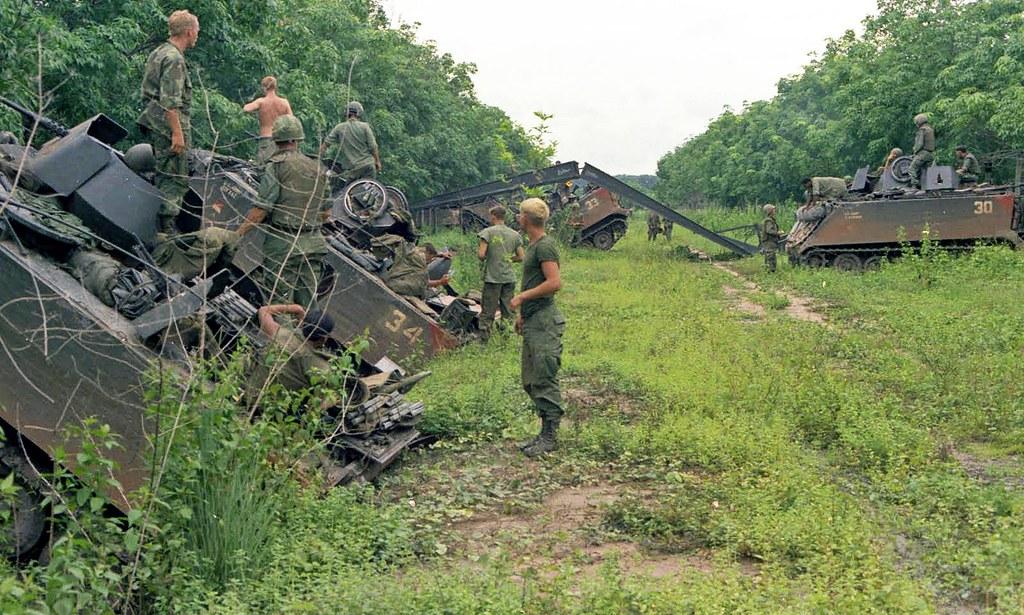 M113 acavs