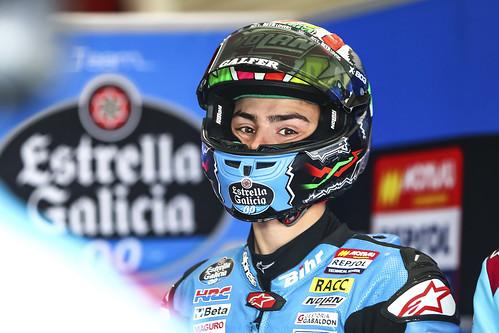 Alonso López. GP Argentina 2019 Photo