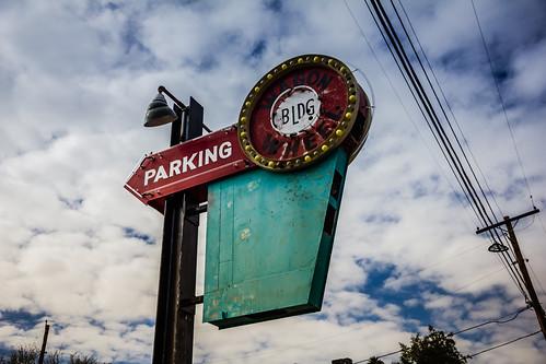 Parking | by kevinspencer
