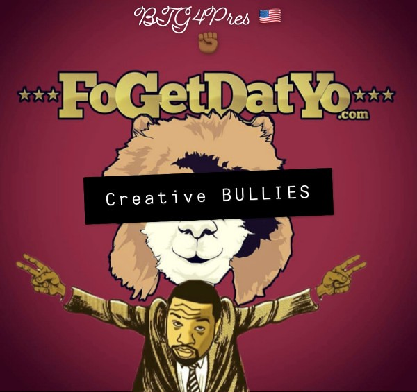 Creative Bullies #B4P082