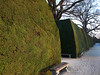 Zámek Lednice, v parku, foto: Petr Nejedlý
