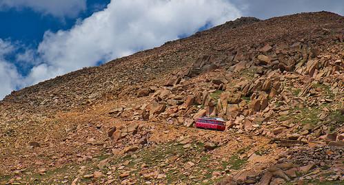 Pikes Peak - Colorado