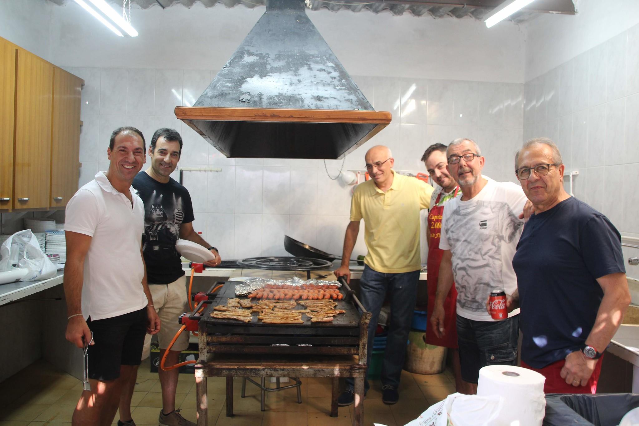 (2018-06-23) Almuerzo Costalero - Javier Romero Ripoll (04)